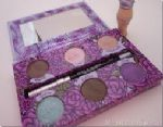 Urban Decay The Feminine Palette Eyeshadow Set